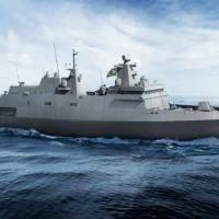 thyssenkrupp, EMBRAER e ATECH assinam o contrato de construção dos Navios Classe Tamandaré da Marinha do Brasil