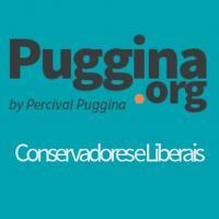 PUGGINA – Estranha Democracia Seria a Nossa!
