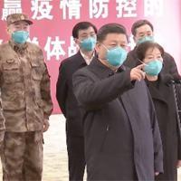 Governo Chinês torna a gestão de Xi Jinping épica.