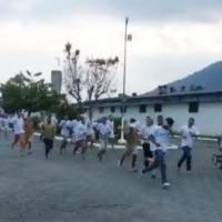 Presos fogem da cadeia em São PAulo