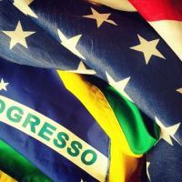 BR-US - ABIMDE participa de mesa-redonda virtual sobre relações entre Brasil e Estados unidos para acordo de P&D