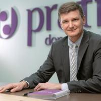 Eder Fernando Maffissoni - diretor-presidente da Prati-Donaduzzi