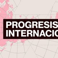 Lançado dia 11 de Maio 2020 o Movimento Internacional Progressista