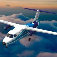 DESAER assina Joint-Venture com grupo português CEIIA para desenvovimento, industrialização e comercialização de uma aeronave de transporte leve.