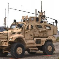 First EW vehicle for US Army in decades: Eletronic Warfare Tactical Vehcle (EWTV)