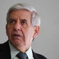 SOLIDARIEDADE AO GENERAL AUGUSTO HELENO RIBEIRO PEREIRA