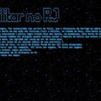 Hackers divulgaram dados em site próprio. Imagem: Reprodução/DigitalSpace