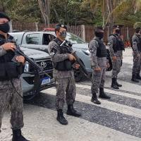 FOFO - STF proíbe operações policiais em favelas do RJ enquanto durar a pandemia