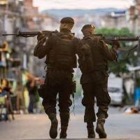O Supremo Tribunal Federal em Nárnia delega a soberania do Estado Brasileiro nas favelas às facções de crime organizado