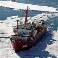 Marinha do Brasil divulga Solicitação de Oferta (RFP) para o Projeto de  Projeto de Obtenção do Navio de Apoio Antártico