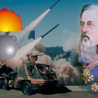 O Exército Brasileiro comemora, no dia 10 de junho, data do nascimento do Marechal Emílio Luiz Mallet, o Barão de Itapevi, o Dia da Arma de Artilharia.