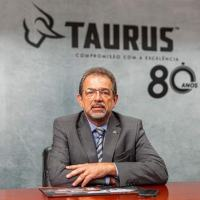 Salésio Nuhs, CEO da TAURUS, comenta as declarações do presidente Jair Bolsonaro no último dia 05JUN2020.