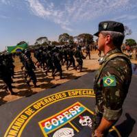 COpEsp - Completa 18 Anos e 62 Anos de Operações Especiais no EB