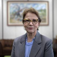 Tereza Cristina, ministra da Agricultura Foto: Dida Sampaio/Estadão
