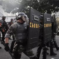 Atualização da Doutrina de Gerenciamento de Crises: Incidentes Policiai e Centros de Consciência Situacional C5I na Quarta Revolução Industrial