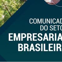 Estranho e inédito comunicado de empresas Brasileira, estrangeiras e até estatais ameaçando o governo brasileiro