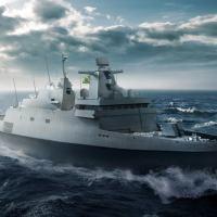 O Tribunal de Contas da União tenta lançar torpedos contra o Prgrama  Tamandaré da Marinha do Brasil