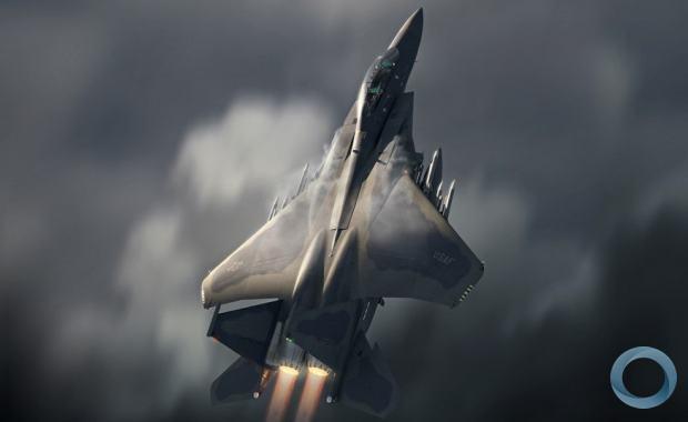 O upgrade do nunca batido caça da Boeing é a aposta americana para vencer a guerra tecnológica com a China.