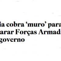 Entrevista com Rodrigo Maia (DEM-RJ), presidente da Câmara dos Deputados