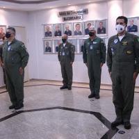 Passagem de Chefia do Centro Conjunto Operacional de Inteligêncial