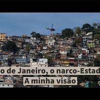 GHBR - Rio de Janeio, o Narco-Estado