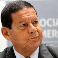 VP Mourão - Hoje comemoramos o Dia da Amazônia