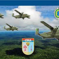 Nos próximos dias o Exército Brasileiro decidirá o futuro dos C-23 Sherpa e poderá colocar um ponto final ao tão sonhado e aguardado retorno da Aviação de Asa Fixa.
