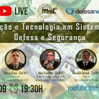IMBEL - Inovação e Tecnologia em Sistemas de Defesa e Segurança