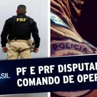 Documentos e relatos de policiais revelam os bastidores da guerra silenciosa da PF e da PRF pelo comando de investigações