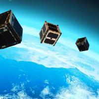 Grupo Akaer analisa conceito da utilização de uma constelação de nano satélite
