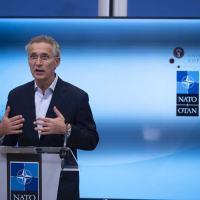 Secretário-Geral da OTAN diz que a organização precisa lutar contra a Mudança do Clima.