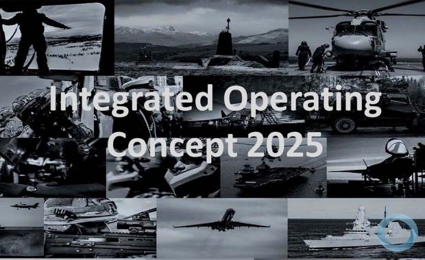 UK - Introducing the Integrated Operating Concept