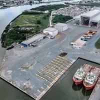 Empresa alemã compra estaleiro Oceana em Itajaí para construir navios da Marinha