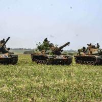 4ª Brigada de Cavalaria Mecanizada finaliza certificação como Força de Prontidão do Exército Brasileiro