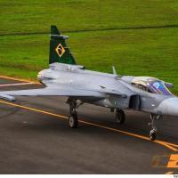Ordem do Dia lida pelo Brigadeiro Bermudez no evento do Dia do Aviador