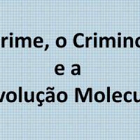 Fábio Pereira - O Crime, o Criminoso e a Revolução Molecular