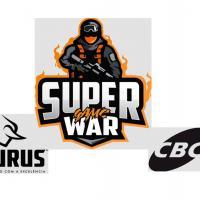 uper War Game: competição que envolve tiro, exercício físico e esporte de aventura será transmitida pela 1º vez em TV aberta no Brasil