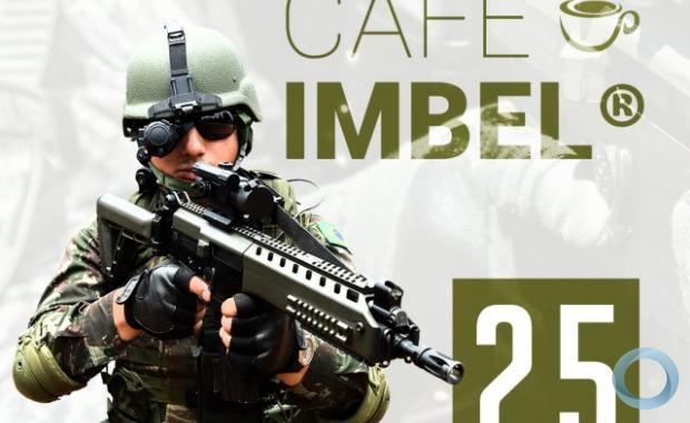 CAFÉ IMBEL® fecha o ano com inovação e grandes conquistas