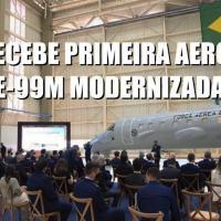 A cerimônia de entrega ocorreu na sexta-feira (27), em Gavião Peixoto (SP)