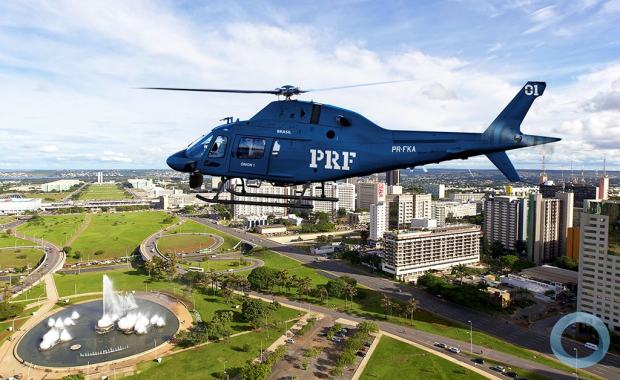 Leonardo to strengthen security and rescue operations in Brazil with the supply of six AW119Kx helicopters to the Polícia Rodoviária Federal
