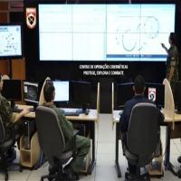A partir desta terça-feira (01DEZ2020), fica criado o Sistema Militar de Defesa Cibernética (SMDC), tendo como órgão central o Comando de Defesa Cibernética (ComDCiber).