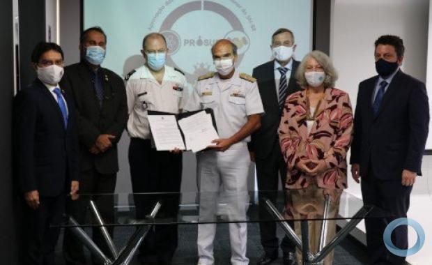 Marinha aprova as Bases do Projeto Preliminar do Submarino Convencional com Propulsão Nuclear