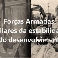 """Forças Armadas, """"pilares da estabilidade e do desenvolvimento"""" O governo esquerdista de AMLO passou a apoiar-se no militares. Segue o caso brasileiro."""