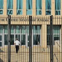 No final de 2016, funcionários da Embaixada dos EUA na capital cubana começaram a apresentar