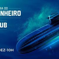 Dia do Marinheiro - PROSUB 2020 - Acompanhe Ao Vivo (Live)