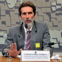 Matéria de Carlos Estrela Presidente da Associação dos Servidores da Agência Brasileira de Inteligência (ASBIN)