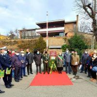 Homenagens à FEB nas províncias italianas da Toscana e da Emilia-Romagna