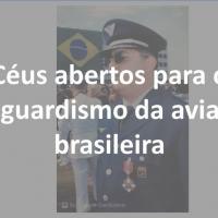 Brasil é considerado um dos cinco países mais desenvolvidos do setor e pode ganhar destaque em próxima eleição do órgão máximo da aviação no mundo