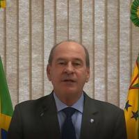 Mensagem de Fim de Ano do Ministro da Defesa Gen Ex Fernando Azevedo