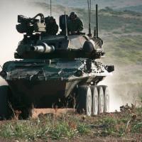 Centauro 2 - Exército Italiano assina contrato para  86 + 10 unidades